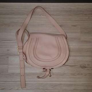 Chloe Satchel Crossbody Bag