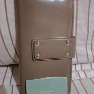 Preloved Authentic Wallet Kate Spade