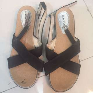 Local Brand Sandal