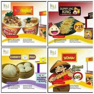 Food Distributor Nationwide