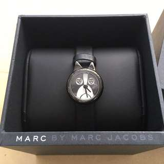 Marc Jacobs Critters Watch