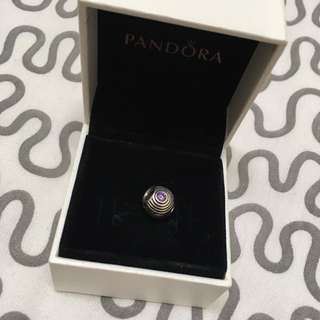 Pandora Silver Charm