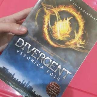 Divergent (Indonesia)