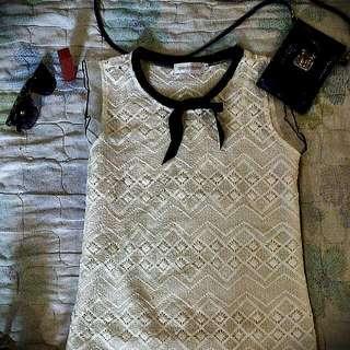 White Dress/cassual