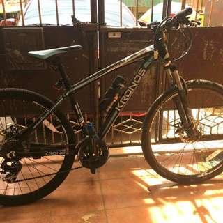 Kronos Mountain Bike