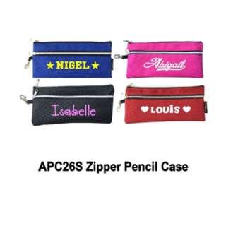 Apc26 Personalise Pencilcase