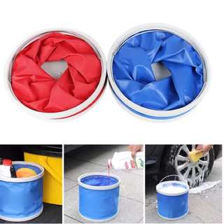 Collapsible Pail Multipurpose