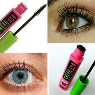 20% OFF 🇺🇸Authentic Maybelline Great Lash Mascara