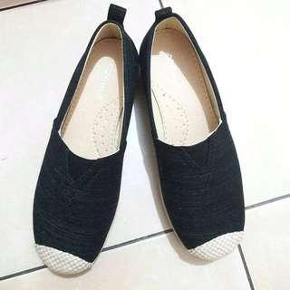 Sepatu Platform Iconinety9 Shoes