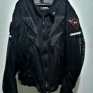 Dainese Riding Touring Jacket Mesh