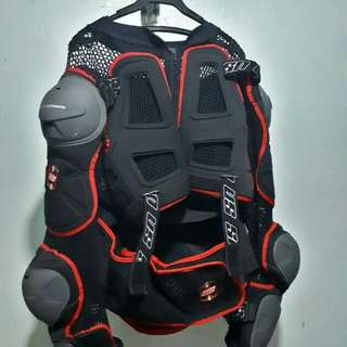 US Safety Full Body Gear USA