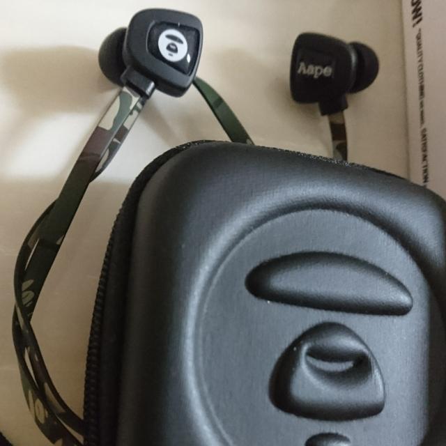 Aape耳機