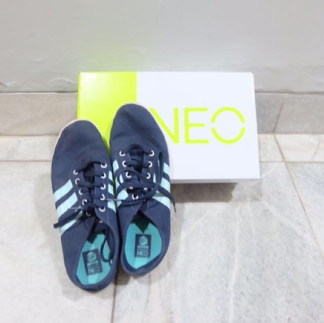 Adidas Neo Navy