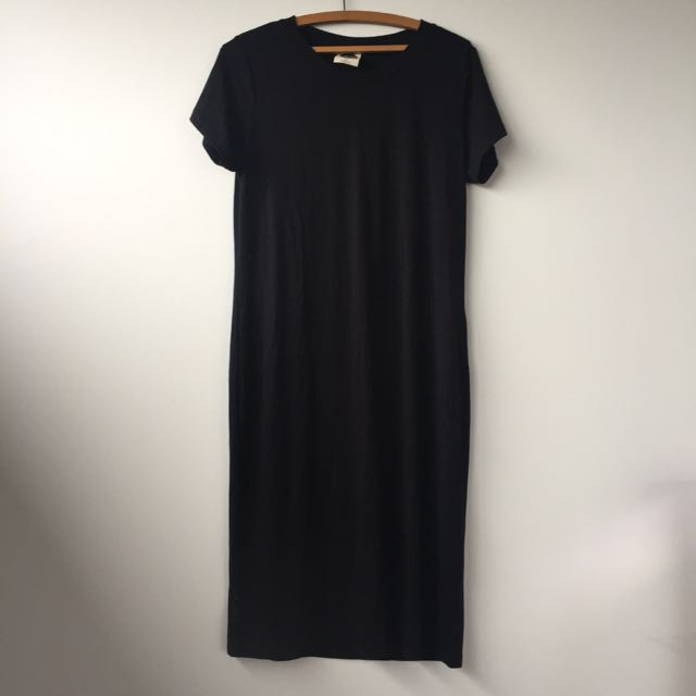 All About Eve Black Dress