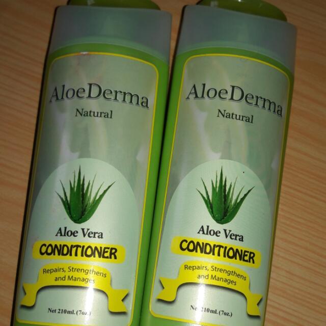 Aloe Derma Conditioner