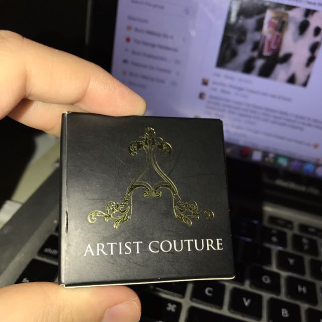 Artist Couture Diamond Glow Powder