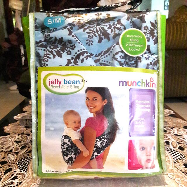 jelly bean infant carrier