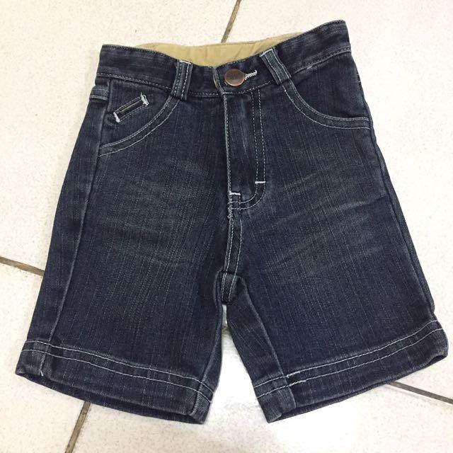 BN Baby Shorts 1yo