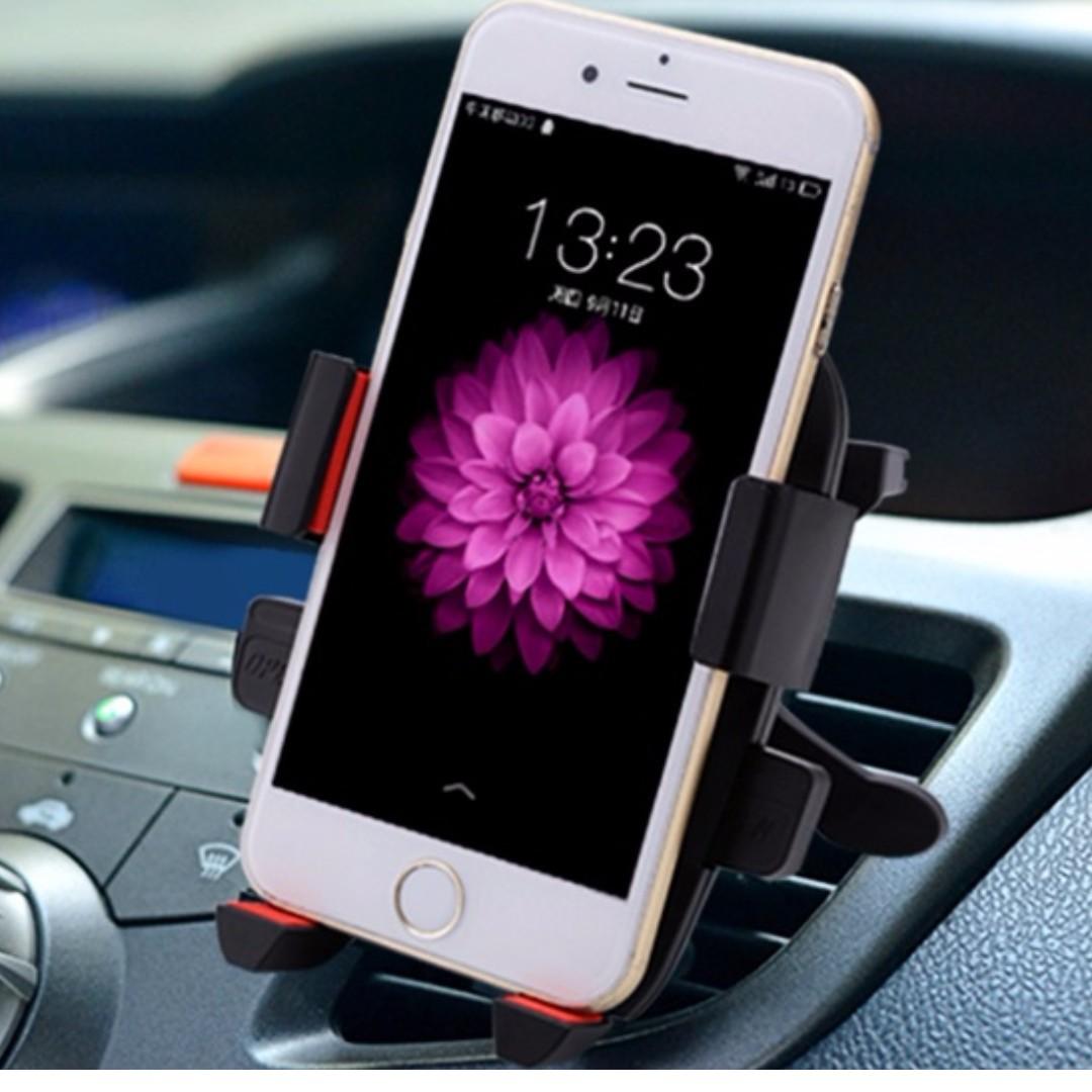 Brand new universal mobile phone car holder