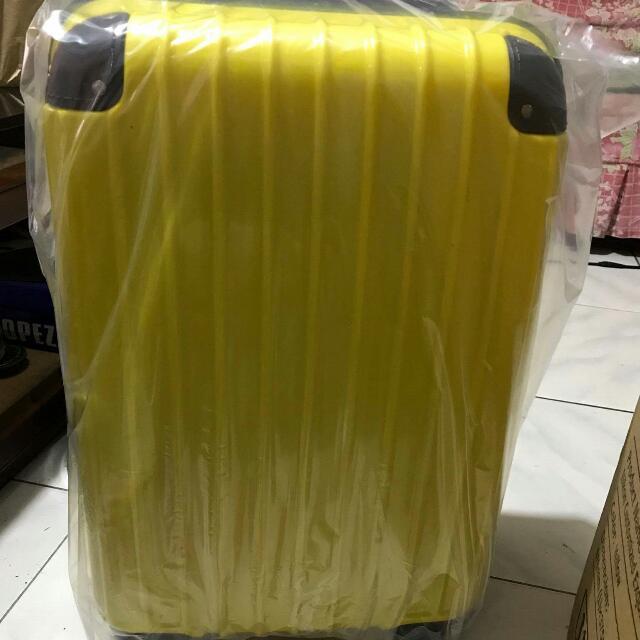 Repriced Brandnew Nikon Trolley Luggage