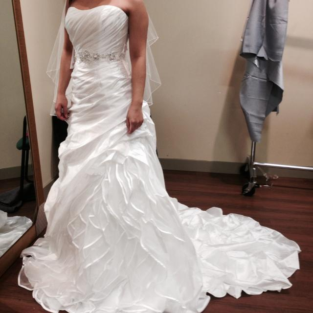 New Bridal/Wedding Dress