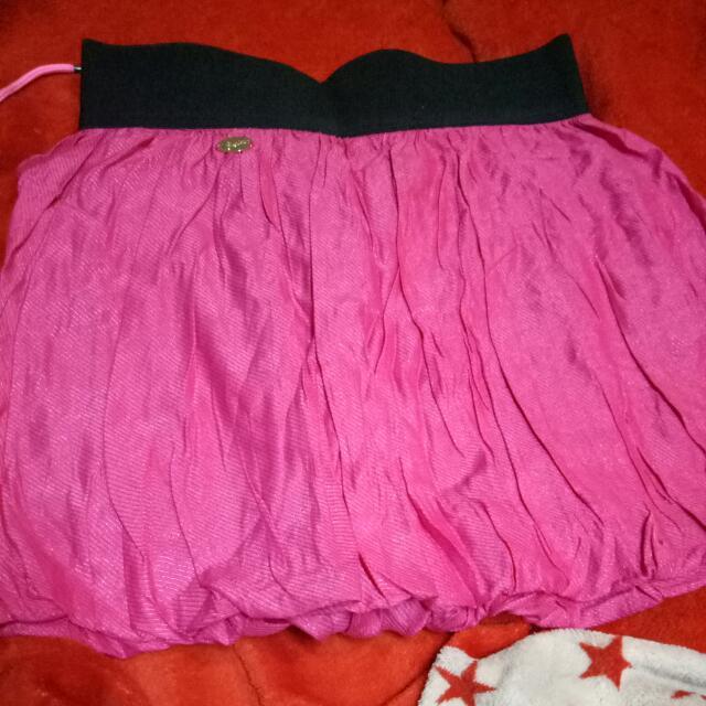 Candies midi skirt