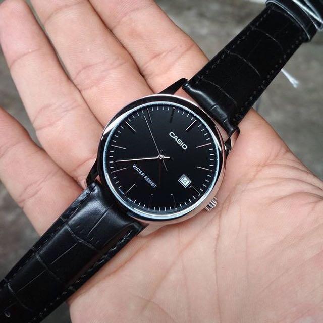 CASIO Original Watch