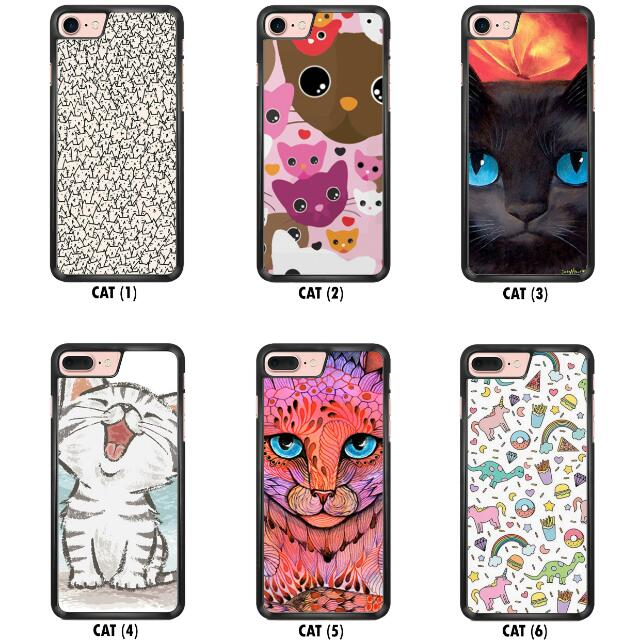 CAT CASE/CUSTOM CASE