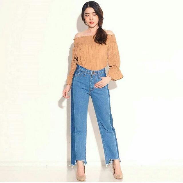 Celana Jeans (Gigi Pants)