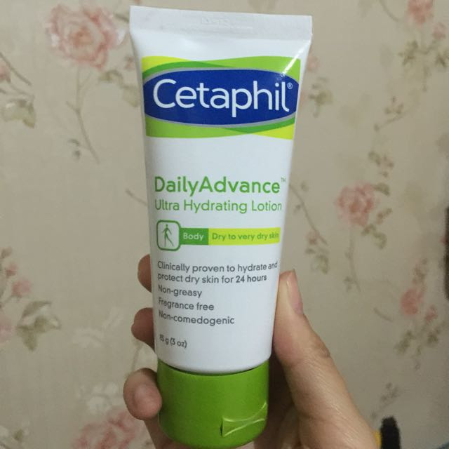 CETAPHIL - Ultra Hydrating Lotion