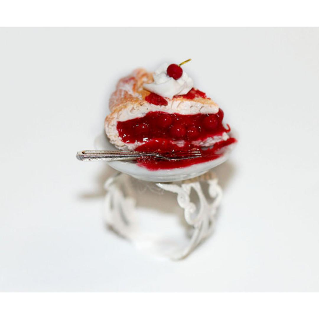 Cherry Pie Ring (187)