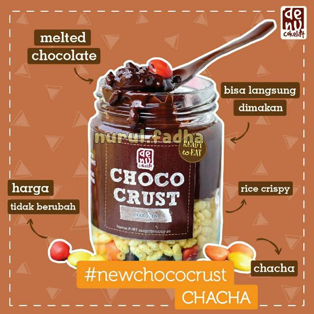 Chococrust Chacha