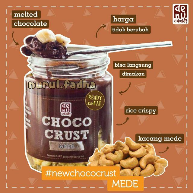Chococrust Mede (Cashew)