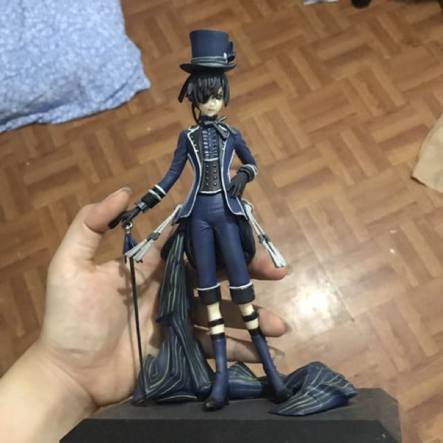 ciel phantomhive action figure