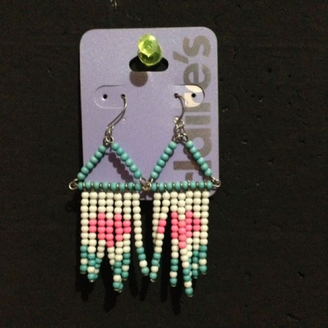 Claire's Earings