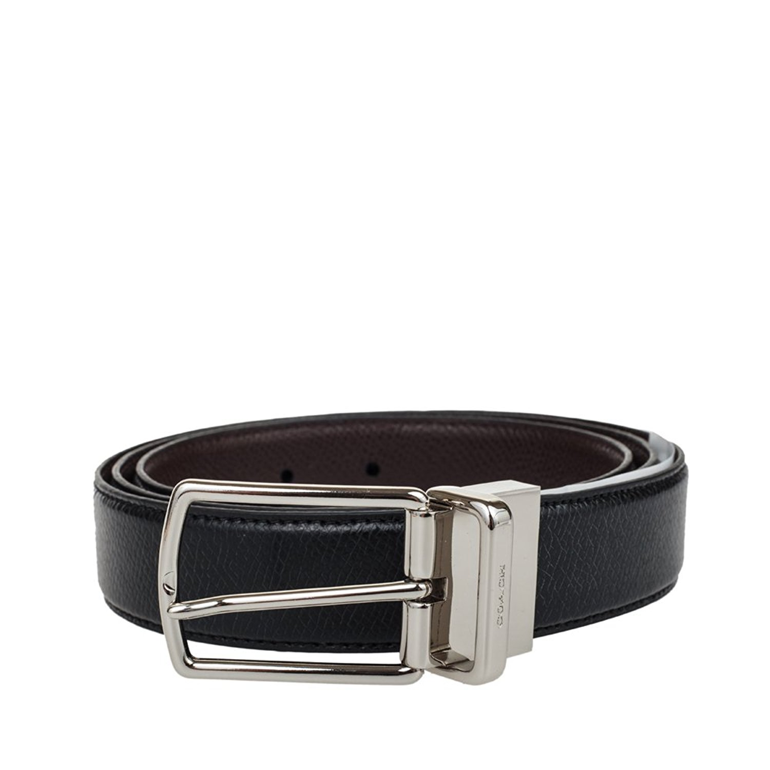 42e17a27676f Coach Modern Harness Cut-To-Size Reversible Smooth Leather Belt ...