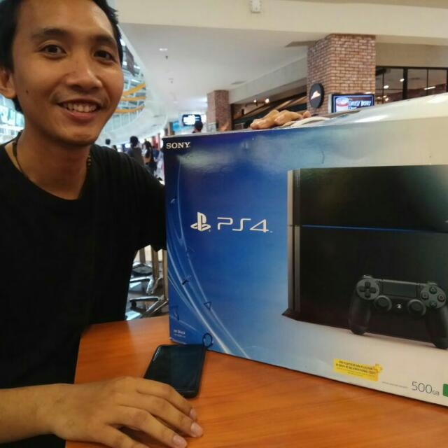 COD With Great Buyer At PIM, Thank You Customer 😊😊😊