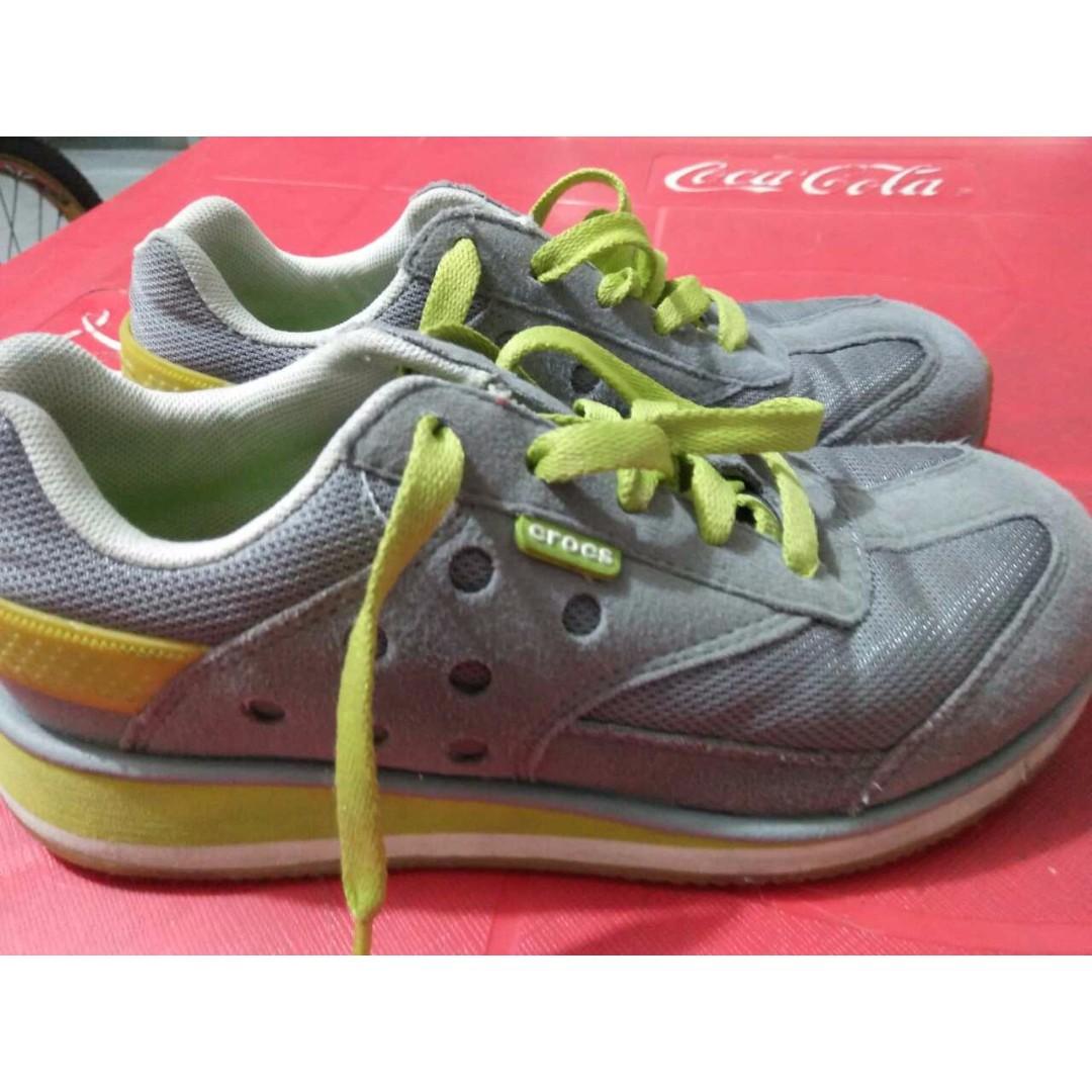 Crocs Rubber Shoes