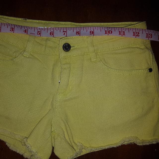 Dkny Shorts Authentic