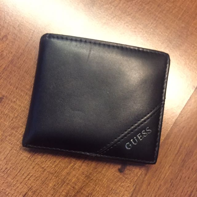 dombet guess black 100 % authentic