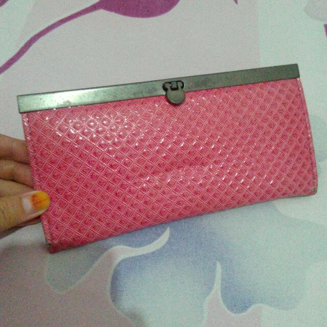Dompet Pink ❤