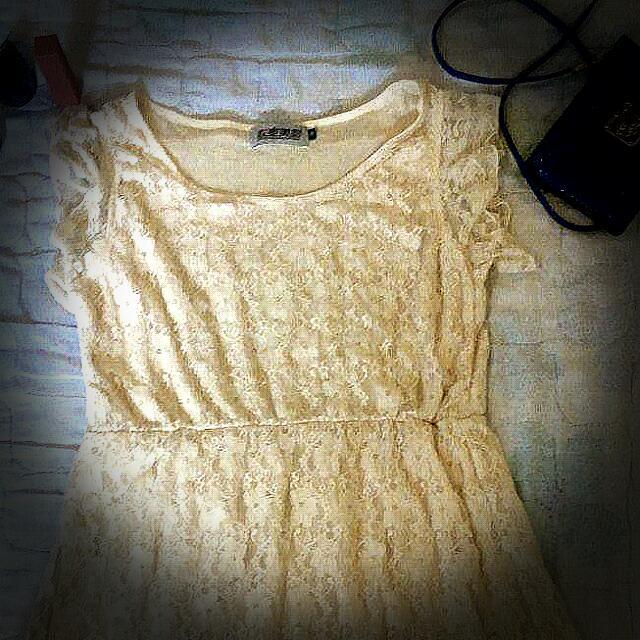 Dress/ Sweet Dress