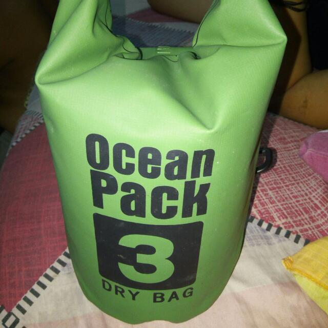 Dry Bag(Ocean Pack? Body Bag 3Ml