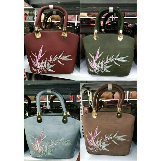 Fashion Shoulder Sling Bag
