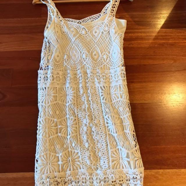 Fate Dress Size 6 Beautiful Dress. Dress Size 6