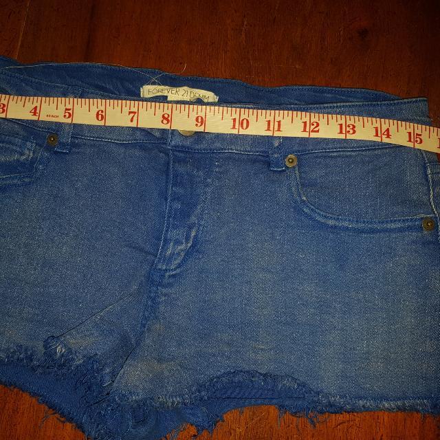 Fovever 21 Shorts