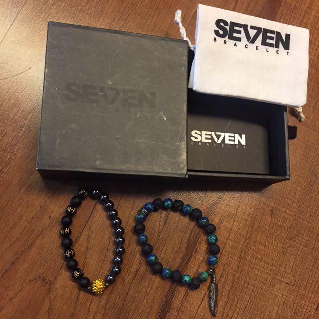 gelang seven bracelet