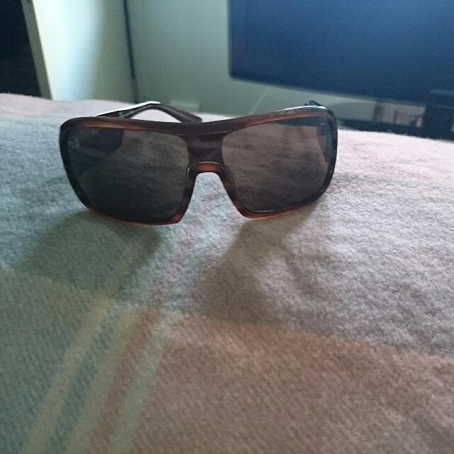 Genuine MORRISSEY Sunglasses