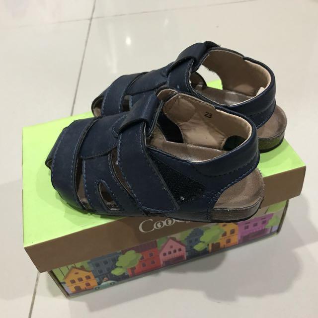 GooGee Sandals