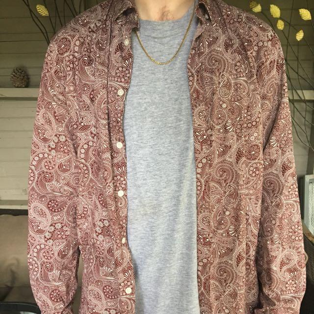 Hallensteins Shirt